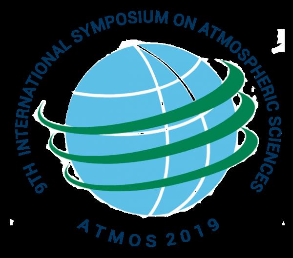 9th International Symposium on Atmospheric Sciences  ATMOS 2019